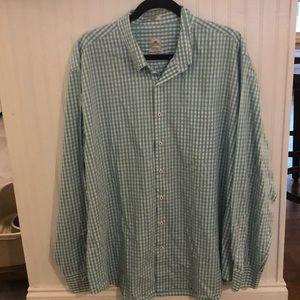 Peter Millar Button up shirt